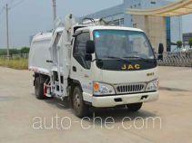 Jieli Qintai QT5074ZYS мусоровоз с уплотнением отходов