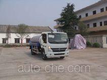 Jieli Qintai QT5075GSSDFA sprinkler machine (water tank truck)