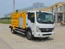 琴台牌QT5077GQX型清洗车