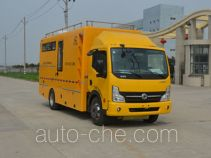 Jieli Qintai QT5077XGC engineering works vehicle