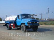 Jieli Qintai QT5100GXE5 suction truck