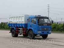 Jieli Qintai QT5100ZLJ3 sealed garbage truck