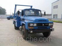 Jieli Qintai QT5101ZBS3 skip loader truck