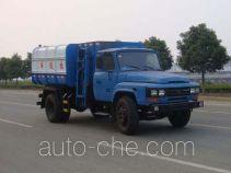 Jieli Qintai QT5101ZZZ3 мусоровоз с механизмом самопогрузки