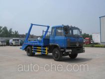琴台牌QT5110BZLX3型摆臂式垃圾车