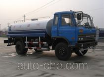 Jieli Qintai QT5120GSS3 multi-purpose watering truck