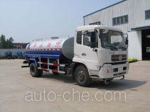 Jieli Qintai QT5128GSSTJ sprinkler machine (water tank truck)