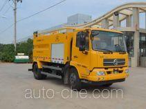 Jieli Qintai QT5121GQXD street sprinkler truck
