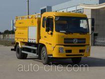 Jieli Qintai QT5128GQX street sprinkler truck