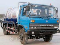 Jieli Qintai QT5151GXW3 vacuum sewage suction truck
