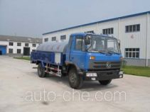 Jieli Qintai QT5160GQX3 high pressure road washer truck