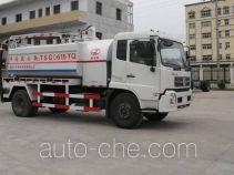 Jieli Qintai QT5160GST3 sewer flusher combined truck