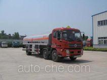 Jieli Qintai QT5190GLYTJ3 liquid asphalt transport tank truck