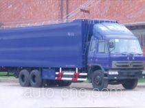 Jieli Qintai QT5230XXY box van truck