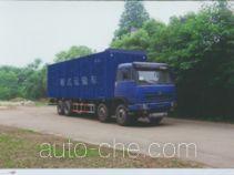 Jieli Qintai QT5240XXY box van truck