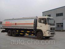 Jieli Qintai QT5250GJYT9 топливная автоцистерна
