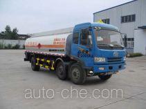 琴台牌QT5250GYYC3型运油车