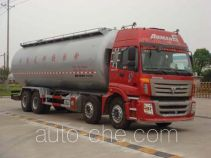 Jieli Qintai QT5310GFLB3 bulk powder tank truck