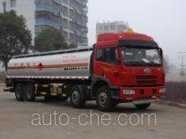 Jieli Qintai QT5310GYYC10 oil tank truck