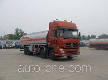 Jieli Qintai QT5311GLYT3 liquid asphalt transport tank truck