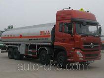 琴台牌QT5312GHYA4型化工液体运输车