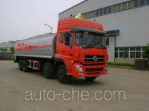 Jieli Qintai QT5312GJYT3 fuel tank truck