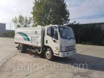 Saigeer QTH5071TSLA street sweeper truck