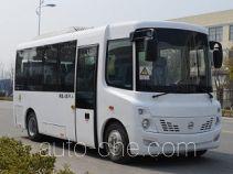 爱维客牌QTK6600BEVH1G型纯电动客车