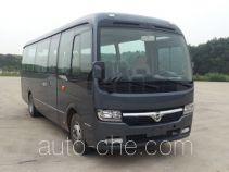 爱维客牌QTK6750HLEV型纯电动客车