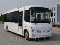 爱维客牌QTK6800BEVH2G型纯电动客车