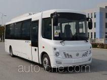 爱维客牌QTK6800BEVH3G型纯电动客车