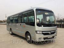 爱维客牌QTK6810BEVG3F型纯电动城市客车