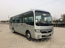 Avic QTK6810BEVG4F electric city bus