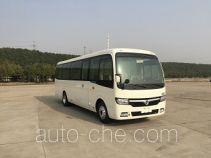 爱维客牌QTK6810BEVH3F型纯电动客车