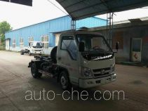 Rongwo QW5040ZXX detachable body garbage truck