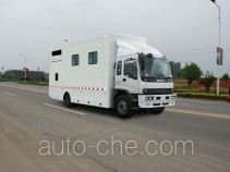 Qixing QX5160XCX blood collection medical vehicle