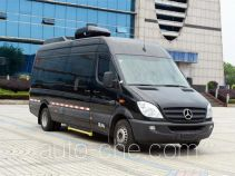 Qixing QXC5040XJC inspection vehicle