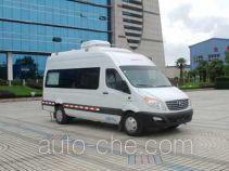 Qixing QXC5040XJE monitoring vehicle