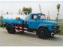 Jieshen QXL5090GPS sprayer truck