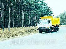 中实牌QY3236P1K2T1型自卸汽车