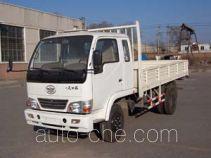 一汽四环牌QY4015P型低速货车