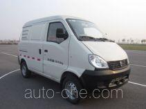 清源牌QY5020XXYBEVEL型纯电动厢式运输车