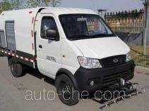 Qingyuan QY5031TYHBEVYL electric road maintenance truck