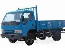 一汽四环牌QY5815型低速货车