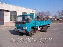 一汽四环牌QY5815II型低速货车