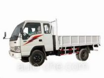 一汽四环牌QY5820P型低速货车