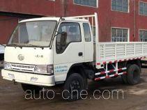 一汽四环牌QY5820PII型低速货车