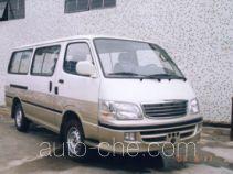 Bende QY6481 bus