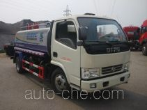 Dongfang Qiyun QYH5070GSS5EQ sprinkler machine (water tank truck)