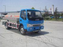 Qingchi QYK5080GJY fuel tank truck